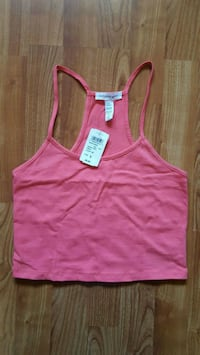 pink and gray tank top Orland Park, 60462