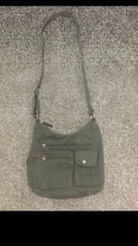 Ladies Crossbody Bag