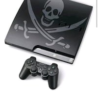 PS3 PIRATA (CEX) 6504 km