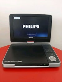 Philips portable dvd
