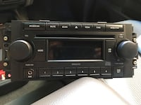 Replacement Factory Car Stereo, CD Player...came out of an 07 Dodge Dakota Works Great!! Cincinnati, 45238