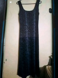 Navy blue lace dress Vienna, 22180