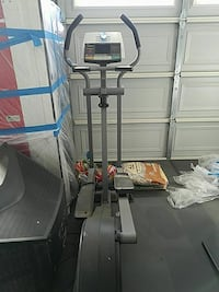 black and gray elliptical trainer San Luis Obispo, 93405