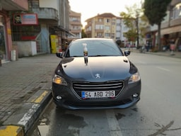 2014 Peugeot 301 1.6 HDI 92 HP ACTIVE 61e901d4-0211-4641-af3b-3ae579fd4879