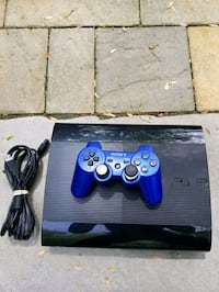 Sony PS3 super slim console with controller Dumfries, 22025