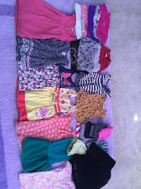 24-2T clothes  Hagerstown, 21740