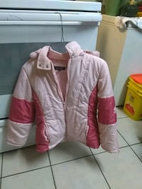 Very thick winter jacket size 14/16 large Fargo, 58102