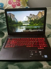 Asus TUF Gaming Laptop Woodbridge, 22193