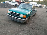 1993 Ford Ranger Prince George's County