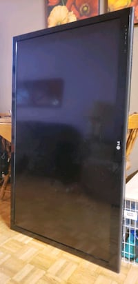 LG 3D Plasma TV ( FOR REPLACEMENT PARTS ) Mississauga, L5V 1W6