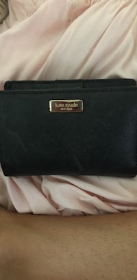 Kate spade black wallet Mc Lean, 22101