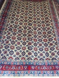 Collectible Handwoven Persian Rug 7x10FT Rockville, 20852