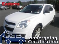 2015 Chevrolet Equinox LS Sterling, 20166