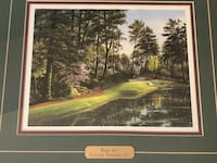 Augusta National GC painting Salem, 97302