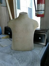 Mannequin torso... great for art project! Kansas City