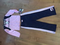 Fila track suit ( new with tags )  Calgary, T3K 0M8