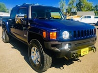 HUMMER H3 2009 Wheat Ridge