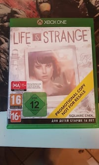 Life Is Strange per Xbox One  Poirino, 10046