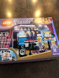 LEGO friends  Toronto, M1S 1M7
