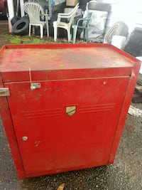 Tool box unit for sale