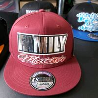 CUSTOM SNAPBACK HATS AND CUSTOM DESIGNS ON T SHIRT