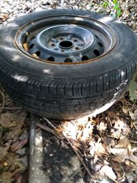good spare tire don't fit my truck need to get another just got tire.