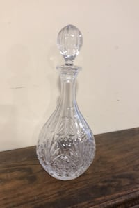 Decanter Courtice
