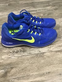 Nike Shoes (Dual Fusion Run 3) Los Angeles, 90016