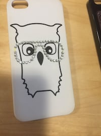 I phone 5 cover Fort McMurray, T9K 0L7