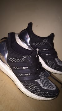 Silver Medal Ultra Boost New Westminster, V3M 5K5