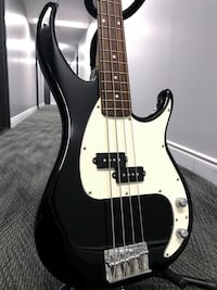 Peavey BXP 4 String Bass with Case and More! Toronto, M5V 1B8