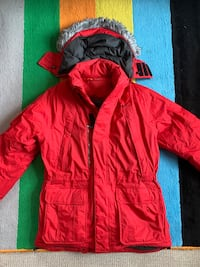 Waterproof Polar Parka Bear Grylls Craghoppers size L  Arlington, 22201