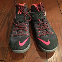 Nike Zoom Soldier 8 (Size 9.5) Toronto, M9A 3S9