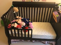 Crib - Toddler bed Burtonsville, 20866