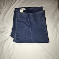H&M denim jeans (no pockets) Thurmont, 21788