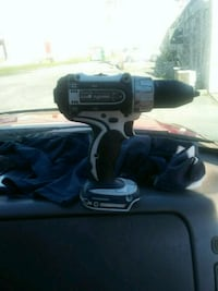 Two. Makita drills and a impackt two batteries and Ringgold, 30736