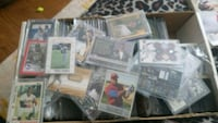 Frank Thomas over 2500 Different Cards.