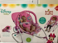 New baby bouncer Temple Hills, 20748