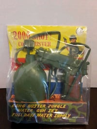 Vintage Military Toy Pickering, L1V 3V7