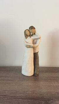 """Willow Tree """"Together"""" figurine Howell, 07731"""