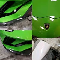 Auto Tinting & Paint Protection Brampton