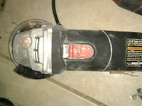 black and gray corded power tool Lake Worth, 33460