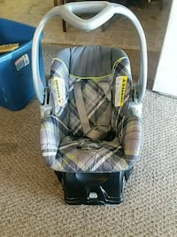 Baby Trend car seat Kenly, 27542