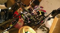 Nice good Bicycle but need new well Troy, 12180