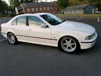 "1997 BMW 540i Classic "" Fully loaded  Woodbridge"