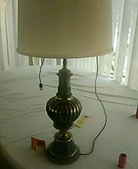 Vintage Table lamp  Boonsboro, 21713