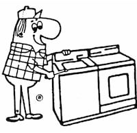 Appliance repair. Service calls start at $69 with free estimate Chicago