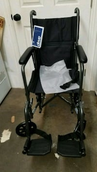 Brand new wheelchair...65obo Bakersfield, 93313