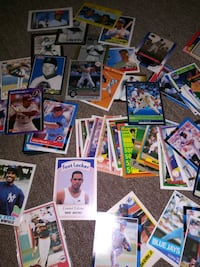 100vintage cards from stars of old