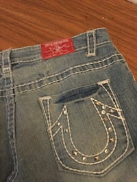 True Religion jeans. Lachine, H8S 1N8